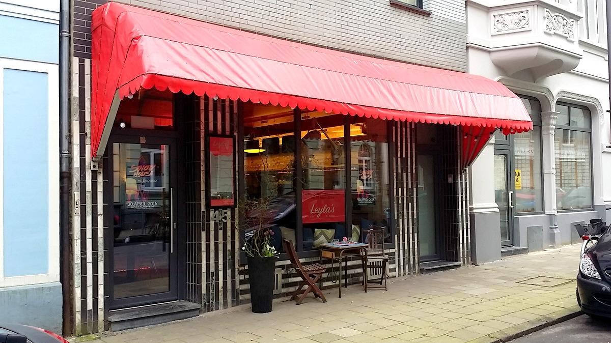 Leylas Cafe Kultur