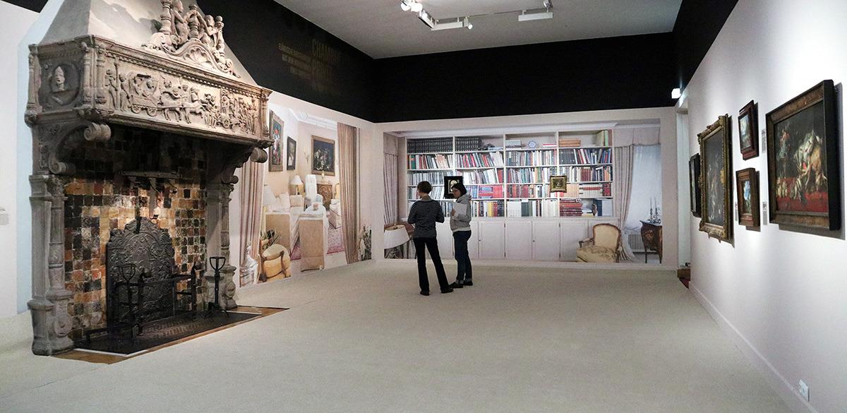 Ausstellung: Chambre Privée im Suermondt-Ludwig-Museum - Kunst in ...