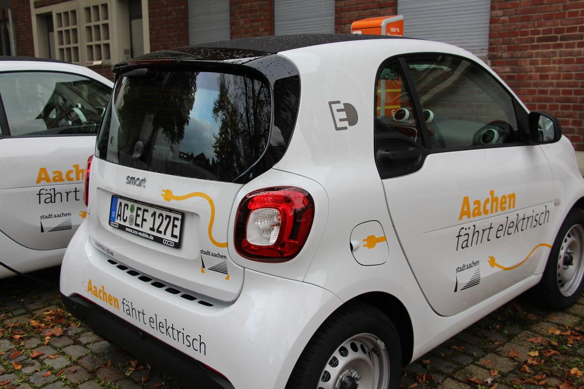 Parken In Aachen Auf Dem Prüfstand Meldungen Klenkesde