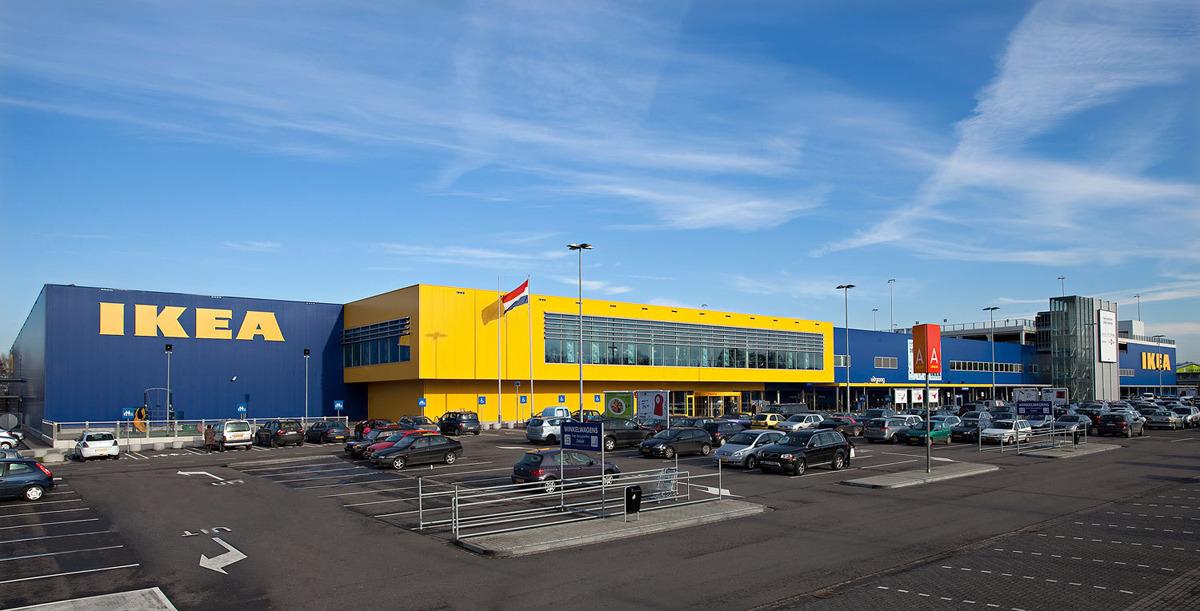 IKEA Heerlen baut um - Shoppingtipps für die Euregio