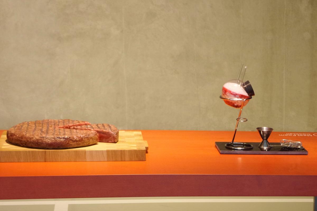 Thema Kunstfleisch: Traum oder Alptraum? -