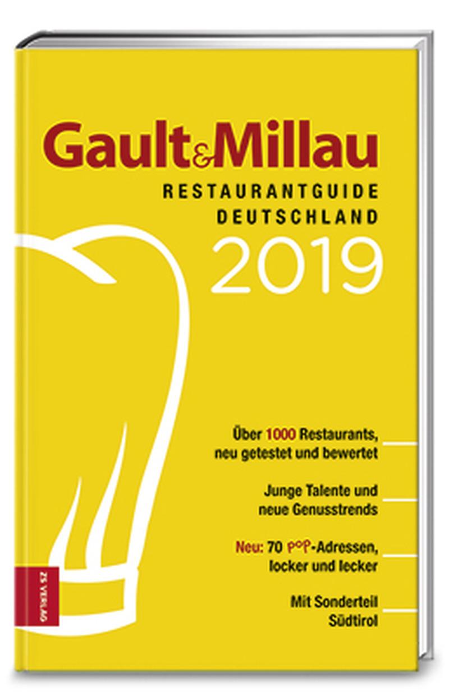 Gaultmillau Deutschland 2019