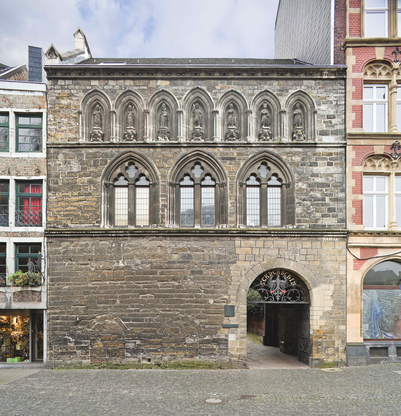 Tanzforum Aachen