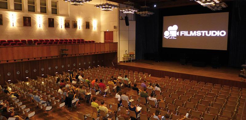 Kinofilme Aachen