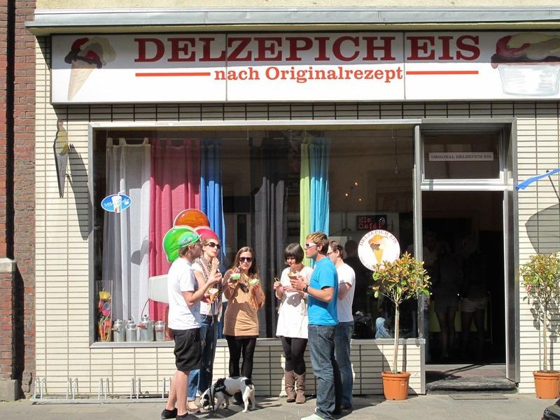 Delzepich Aachen